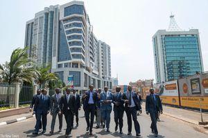 Rwanda : Amajyambere ya Paul Kagame azahinduka umuyonga niba akomeje kwigundiriza ku butegetsi (Samantha Power).