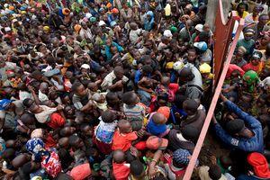 Rwanda : Urukiko mpuzamahanga Mpanabyaha rugomba gukurikirana abari kurasa ku mpunzi muri Kongo !