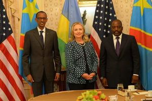 Clinton Cash: 4 Times Hillary Clinton and African Dictators Raped Africa