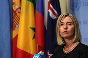 Gabon: l'Union européenne ne mâche pas ses mots après la réélection d'Ali Bongo