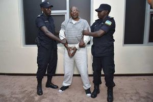 Rwanda : Igihugu cya USA cyagemuriye Dr Léopold Munyakazi ubutegetsi bwa FPR-Kagame !
