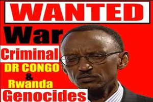 Rwanda : Spanish Court Revives Case against Kagame's Military Entourage