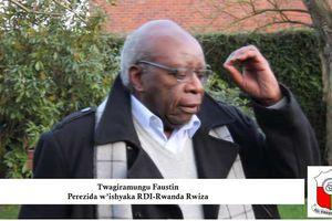 Ishyaka RDI rirahamagarira Abanyarwanda kureka amaganya bakarwanya ubutegetsi bwa cyami-gitugu bwa Général Paul Kagame