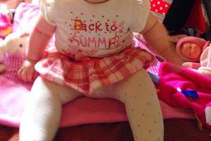 Mode bébé : Back to summer