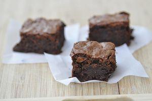 Brownies ... la recette