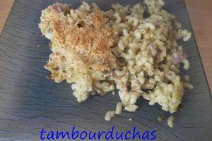 STAR DU JOUR : Tambourduchas