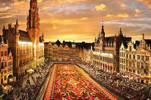 •• Bruxelles ma belle ••