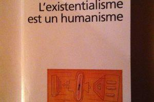 L'existentialisme est un humanisme (Jean-Paul SARTRE)