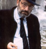 Hommage à Umberto ECO (1932 - 2016)