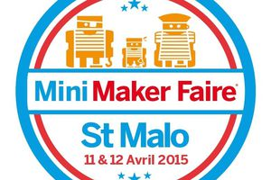 MINI-MAKER FAIRE EN IMAGES