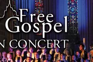 FREE GOSPEL CONCERT DE PRINTEMPS EN IMAGES
