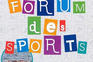 FORUM DES SPORTS  EN  IMAGES
