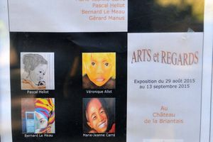 ARTS ET REGARDS  EN  IMAGES