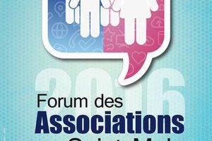 LE FORUM DES ASSOCIATIONS 2016 A SAINT-MALO EN IMAGES