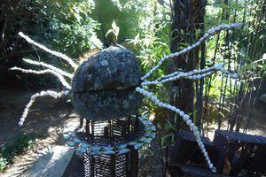 Mes sorties jardins : Le jardin d'Eguilles...