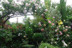 Guide pour mon jardin Le Clos Fleuri...