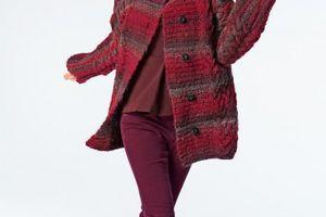 Avis aux tricoteuses... Besoin de vous !!!