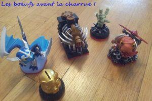 Mettre les boeufs avant la charrue avant Paris Games Week