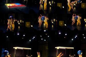 Danse du Bien-être au théâtre Dunois {2 places offertes}
