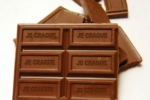 "Votre plus belle photo ""au chocolat"" !"