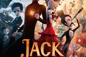 Jack et la Mécanique du Coeur à partir de 8 ans et +