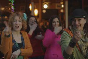 Ce soir nous irons au bal  clip langue des signes contre l'obscurantisme