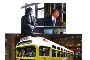 """""""Le bus de Rosa"""""""