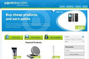 Pointdeal, un e-commerce da evitare