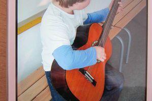 La guitare de Malo (Ce1/Ce2)