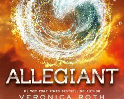 Allégeance (divergent tome 3) de Véronica Roth