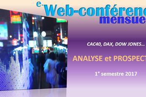 WebConférence Mensuelle