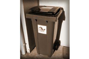 Un geste zéro déchet supplémentaire #3 : opter pour une poubelle plus petite (point compost inside)