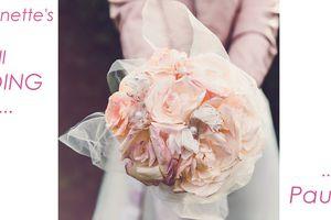 Wedding : la question du photographe de mariage