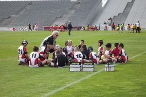 Date fin de saison Ecole de Rugby M6 - M8 - M10 et M12