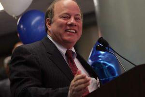 Le maire de Detroit souhaite que les Pistons déménage