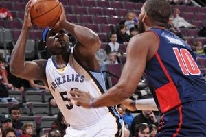 Before-Game: Game 10: vs Memphis Grizzlies