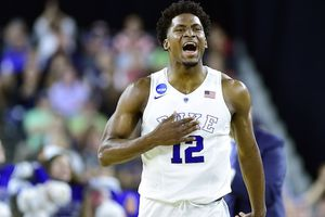 ID PISTONS DRAFT #3: Justise Winslow
