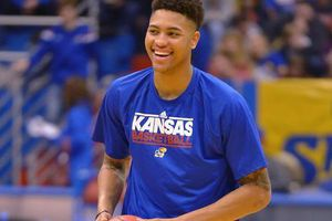 ID PISTONS DRAFT #7: Kelly Oubre