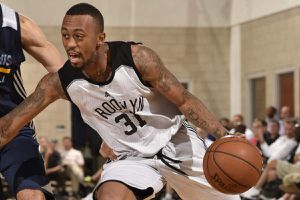 Ryan Boatright coupé et envoyé en D-League
