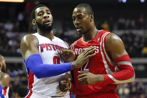 Before-Game : Game 18 : vs Houston Rockets