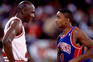 Before-Game : Game 77 : vs Chicago Bulls