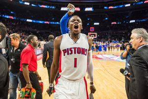 Les Pistons retrouvent les Playoffs...