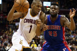 After-Game : Game 82 : vs Cleveland Cavaliers