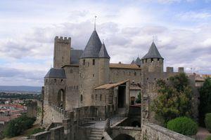 Cités médiévales