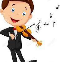 Niños Prodigio - Magos del Violin