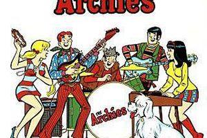 The Archies - El Show de Archie y sus amigos, sugar sugar