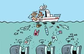 Une baleine, qui ne pouvait plus se nourrir, avait 30 sacs plastiques dans l'estomac