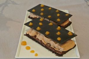 PASSION CHOCOLAT LACTEE - La cuisine de blanche.over-blog.com