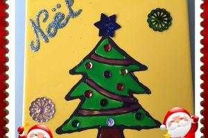 Deco de Noël
