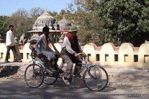 BUNDI & KOTA (Rajasthan)